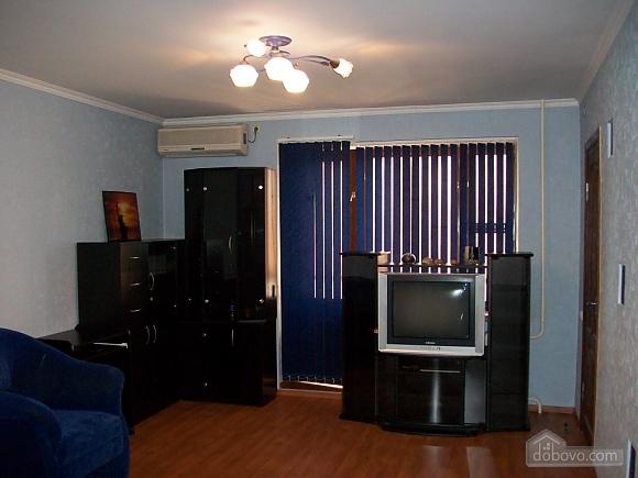 Квартира люкс-класу в центрі міста, 1-кімнатна (88910), 001