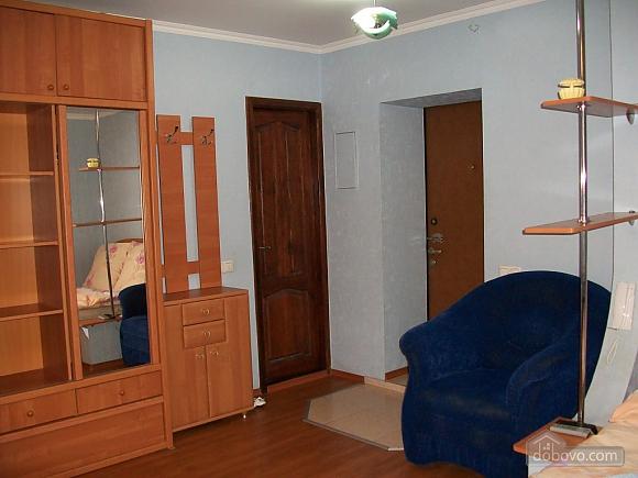 Квартира люкс-класу в центрі міста, 1-кімнатна (88910), 006