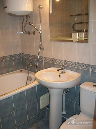 Квартира люкс-класу в центрі міста, 1-кімнатна (88910), 007