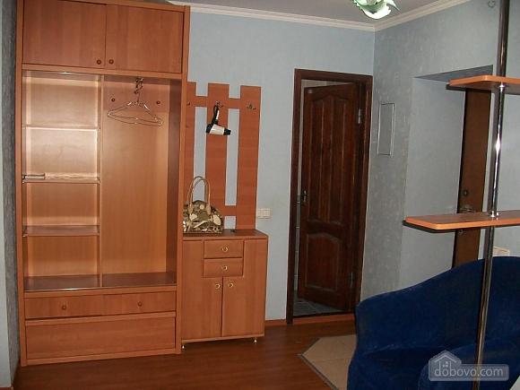 Квартира люкс-класу в центрі міста, 1-кімнатна (88910), 020