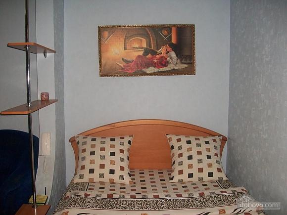 Квартира люкс-класу в центрі міста, 1-кімнатна (88910), 021