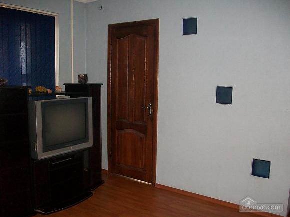 Квартира люкс-класу в центрі міста, 1-кімнатна (88910), 023