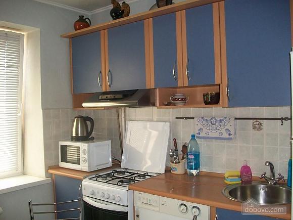 Квартира люкс-класу в центрі міста, 1-кімнатна (88910), 030