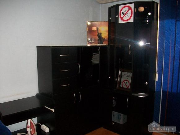 Квартира люкс-класу в центрі міста, 1-кімнатна (88910), 034