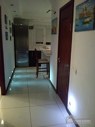Apartment in HI-Tech style, Un chambre (53642), 015