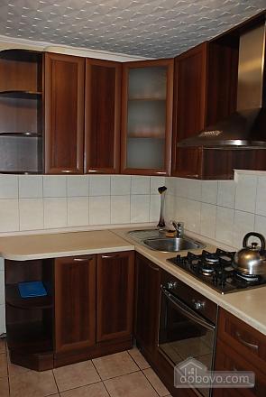 Apartment near Vokzalna metro station, Un chambre (83710), 003