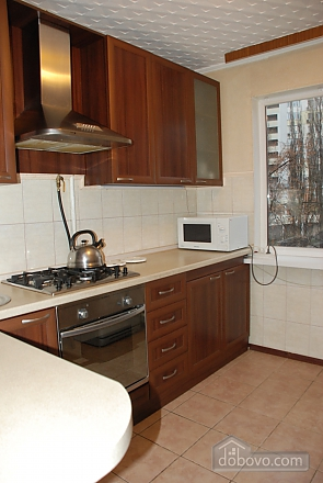 Apartment near Vokzalna metro station, Un chambre (83710), 004