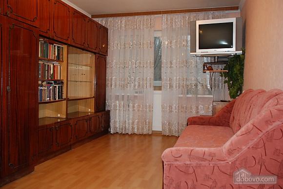 Apartment near Vokzalna metro station, Un chambre (83710), 001