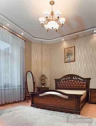 Apartment in historic center, Two Bedroom (56988), 004