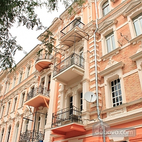 Apartment in historic center, Two Bedroom (56988), 023