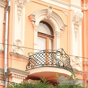 Apartment in historic center, Two Bedroom (56988), 024