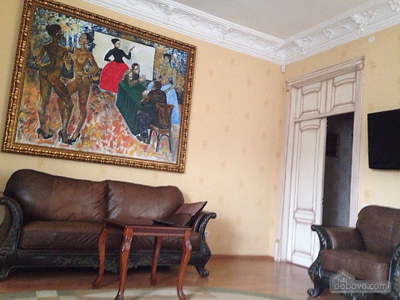 Apartment in historic center, Two Bedroom (56988), 001