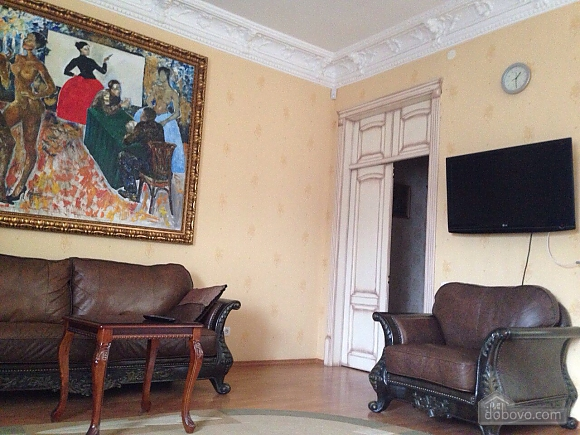 Apartment in historic center, Two Bedroom (56988), 003