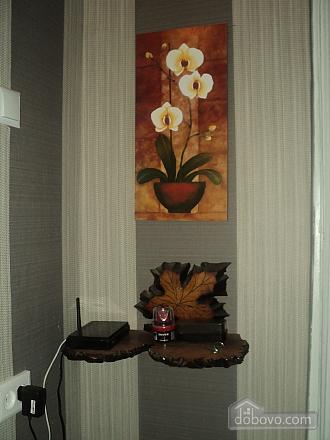 Квартира з дизайнерським оригінальним ремонтом, 1-кімнатна (77580), 005