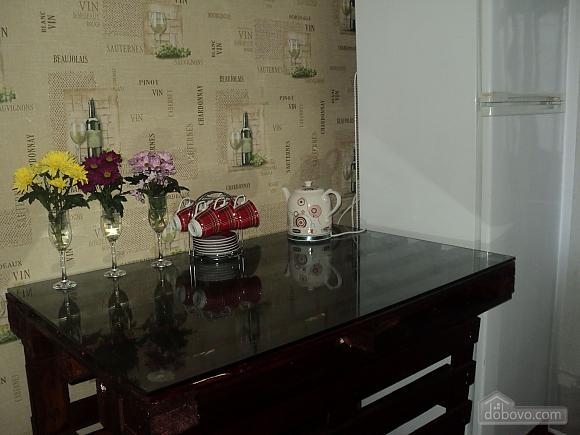Квартира з дизайнерським оригінальним ремонтом, 1-кімнатна (77580), 007