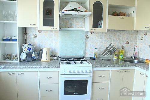 Apartment in the center (Wi-Fi), Studio (74535), 003