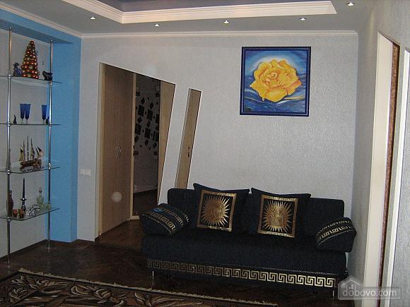 Apartment near Pioneer theatre, Una Camera (87033), 001