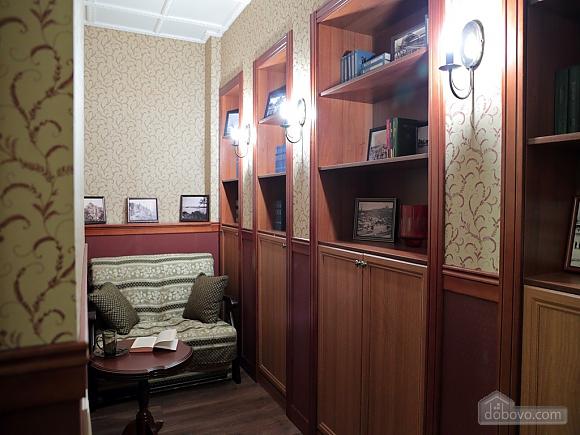 Апартаменти Подорожі, 1-кімнатна (75965), 008