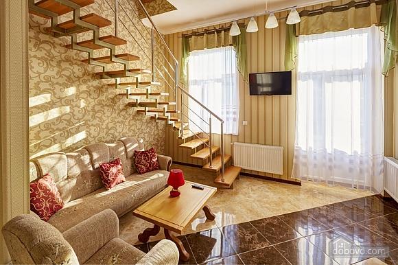 Lux-apartment, Zweizimmerwohnung (64705), 001