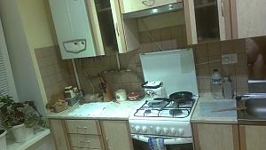 Квартира со всеми удобствами, 1-комнатная, 002