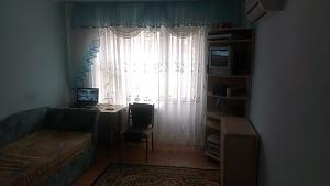 Квартира со всеми удобствами, 1-комнатная, 003