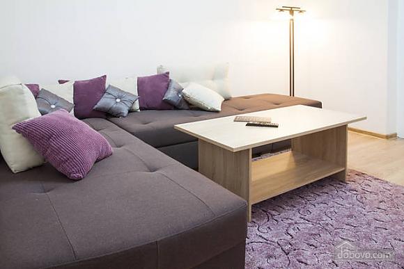 Wohnung im Zentrum, Zweizimmerwohnung (16131), 001
