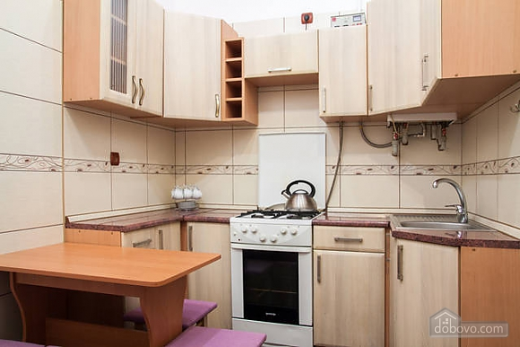Apartment for 4 people, Zweizimmerwohnung (69028), 002
