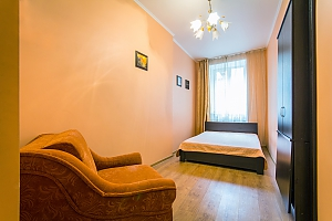 Квартира в історичному центрі, 1-кімнатна, 001