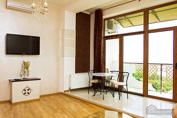 Modern apartment with sea view, Monolocale (25496), 008
