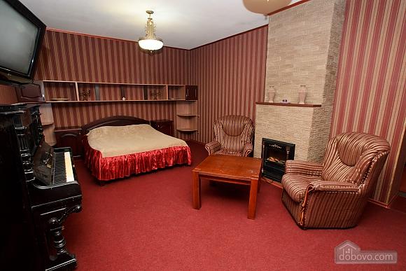 Apartment with exclusive renovation, Studio (67967), 001