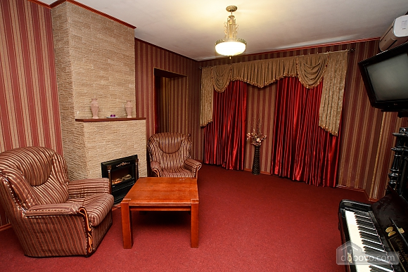 Apartment with exclusive renovation, Studio (67967), 004