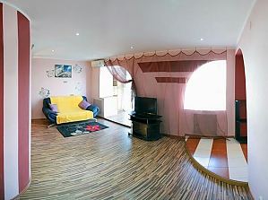 Comfortable apartment, Monolocale, 001