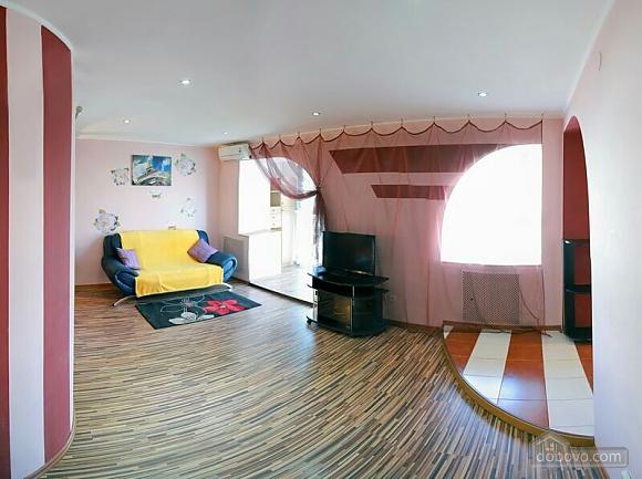 Комфортабельна квартира, 1-кімнатна (56580), 001