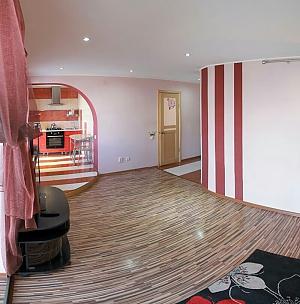 Comfortable apartment, Monolocale, 002