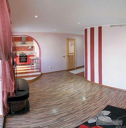 Комфортабельна квартира, 1-кімнатна (56580), 002