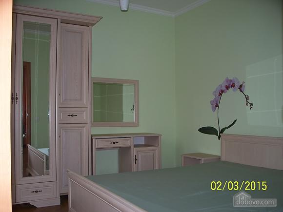 Apartment next to Amosov clinic, One Bedroom (61990), 001