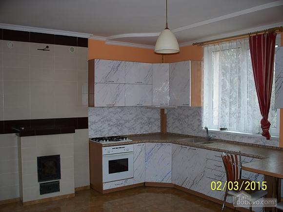Apartment next to Amosov clinic, One Bedroom (61990), 003