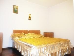 Stylish apartment in the elite new building, Un chambre, 002