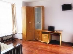 Stylish apartment in the elite new building, Un chambre, 004