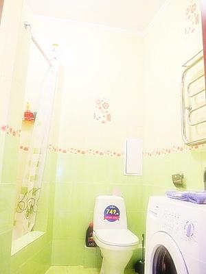 Stylish apartment in the elite new building, Un chambre, 009