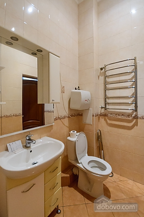 Затишна квартира, 2-кімнатна (37109), 008