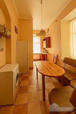 Затишна квартира, 2-кімнатна (37109), 009