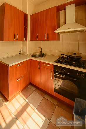 Затишна квартира, 2-кімнатна (37109), 012