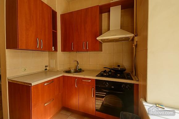 Затишна квартира, 2-кімнатна (37109), 014
