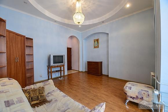 Затишна квартира, 2-кімнатна (37109), 016