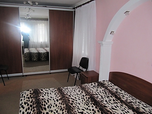 Luxury level apartment, Un chambre, 002