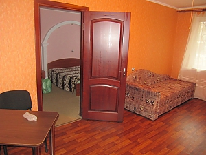 Luxury level apartment, Un chambre, 004