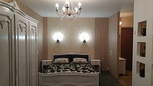 Евро-квартира в центре, 1-комнатная, 001