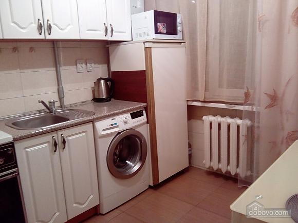Евро-квартира в центре, 1-комнатная (56635), 017