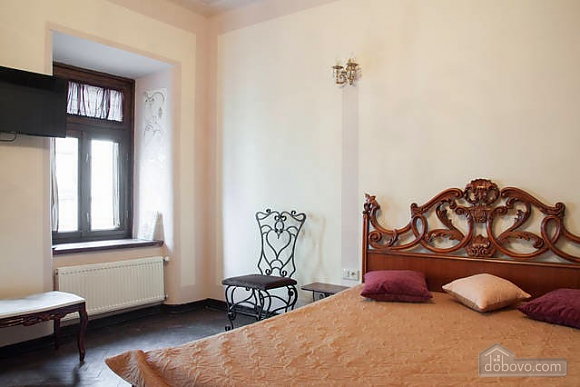 Apartment near to Rynok square, Zweizimmerwohnung (10499), 007